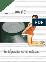 LaFanzine #2 La Influencia de la música