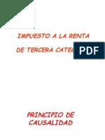 RENTA DE TERCERA CAT..ppt