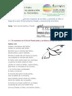 [ESP]  Oración para el Año de la Colaboración de la Familia Vicentina