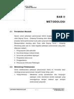 3. Bab 2 Methodologi
