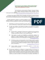 Articulo 3° de la Constitución (Reformado)