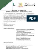 TAV FIRENZE, denuncia sui costi, le associazioni scrivono ai ministri.compressed.pdf