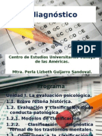 Programa Psicodiagnóstico