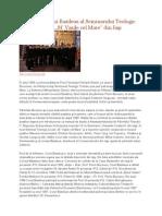 Istoricul Corului Basileus Al Seminarului Teologic Liceal Ortodox