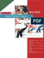 Prácticas Tema 2