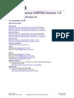 virtio-v1.0