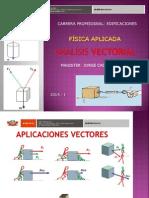 Diapositivas Análisis Vectorial 1