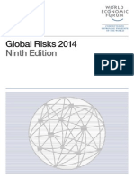 WEF GlobalRisks Report 2014
