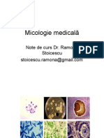 Micologie Medicală.trans. Ppt