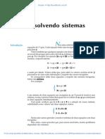 Aula 10 - Resolvendo sistemas.pdf