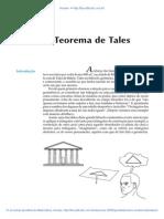Aula 17 - O Teorema de Tales.pdf