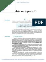 Aula 38 - À vista ou a prazo.pdf