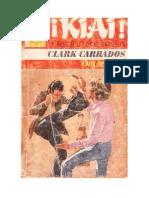 KIAI003 - Clark Carrados - Lady Serpiente