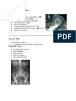 Imaging of the Urinary System