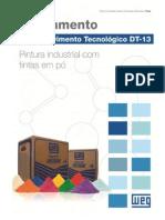 weg-apostila-curso-dt-13-pintura-industrial-com-tintas-em-po-treinamento-portugues-br