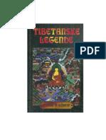 Tibetanske legende
