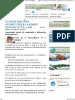 ULTIMAS NOTICIAS OPOSICIONES EN ARAGÓN_ EXAMEN 20 DE JUNIO.pdf