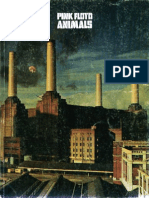 Animals -  Guitar Songbook