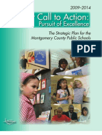 2009 MCPS Call to Action