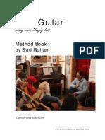 Method Book I 7.23.10