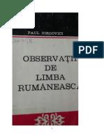 Observații de limba rumânească.docx