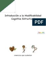 Introducción a la modificabilidad cognitiva