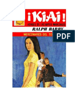 KIAI014 - Barby Ralph - Mercenarios Del Terror