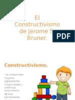El Constructivismo de Jerome S