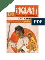 KIAI032 - Lou Carrigan - El Hombre de Oriente