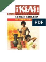 KIAI034 - Los Jarrones de La Muerte - Curtis Garland