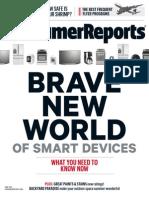 Consumer Reports - June 2015 USA