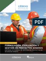 Gerens- Gestion de Proyectos