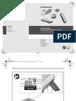 Bosch Ebike Performance Manual Operating