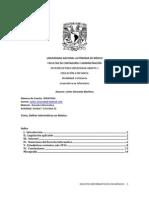 Delitos Informáticos en México