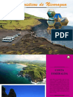 Sitios de Nicaragua