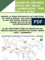 CONTAMINACION DE LOS RIOS DE LA CUENCA DEL CHANCAY.pptx