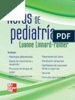 Libro Notas de Pediatria Luanne Linnard-palmer