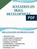 Skill Devlopment