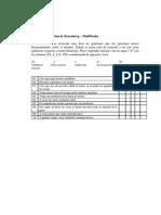 Cuestionarios de Proyecto de Bioestadistica