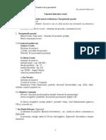 Tematica Seminar 2014-2015