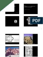 Teori & Sejarah Desain Arsitektur 1