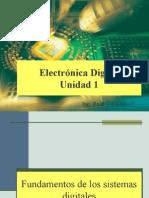 U1 Fundamentos de sistemas digitales y numéricos...ppt