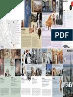 Folder Wien Museum Overview Englisch 03