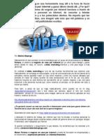 Video Marketing Como Herramienta Para Ganar Dinero Por Internet