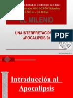 El Milenio Apoc 20