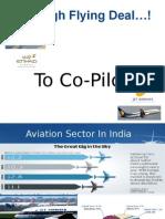Jet Etihad Presentation
