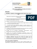 2015-UNRC PSI TP Nº 6 - Teoría Sociohistorica Vygotsky