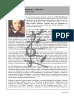 """Análisis sobre """"Las Hébridas"""" de Felix Mendelsshon"""