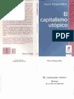 Rosanvallon-El Capitalismo Utopico(CC)