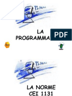 PP - La Programmation